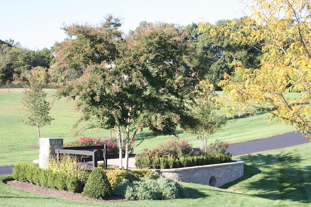 grass and lawn management services in loudoun and fairfax county